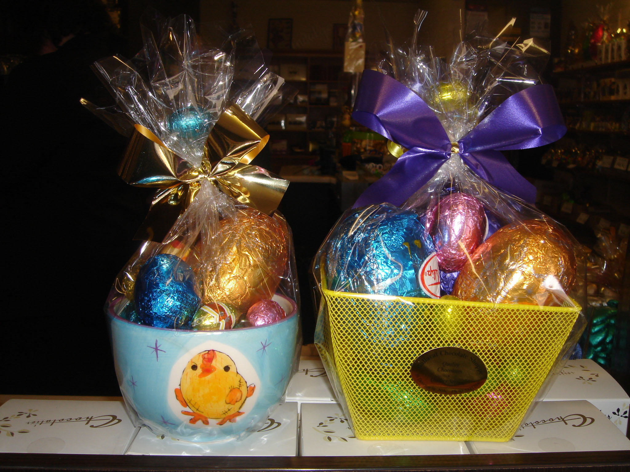 Easter eggs ballarat chocolate shoppe easter chocolates negle Images