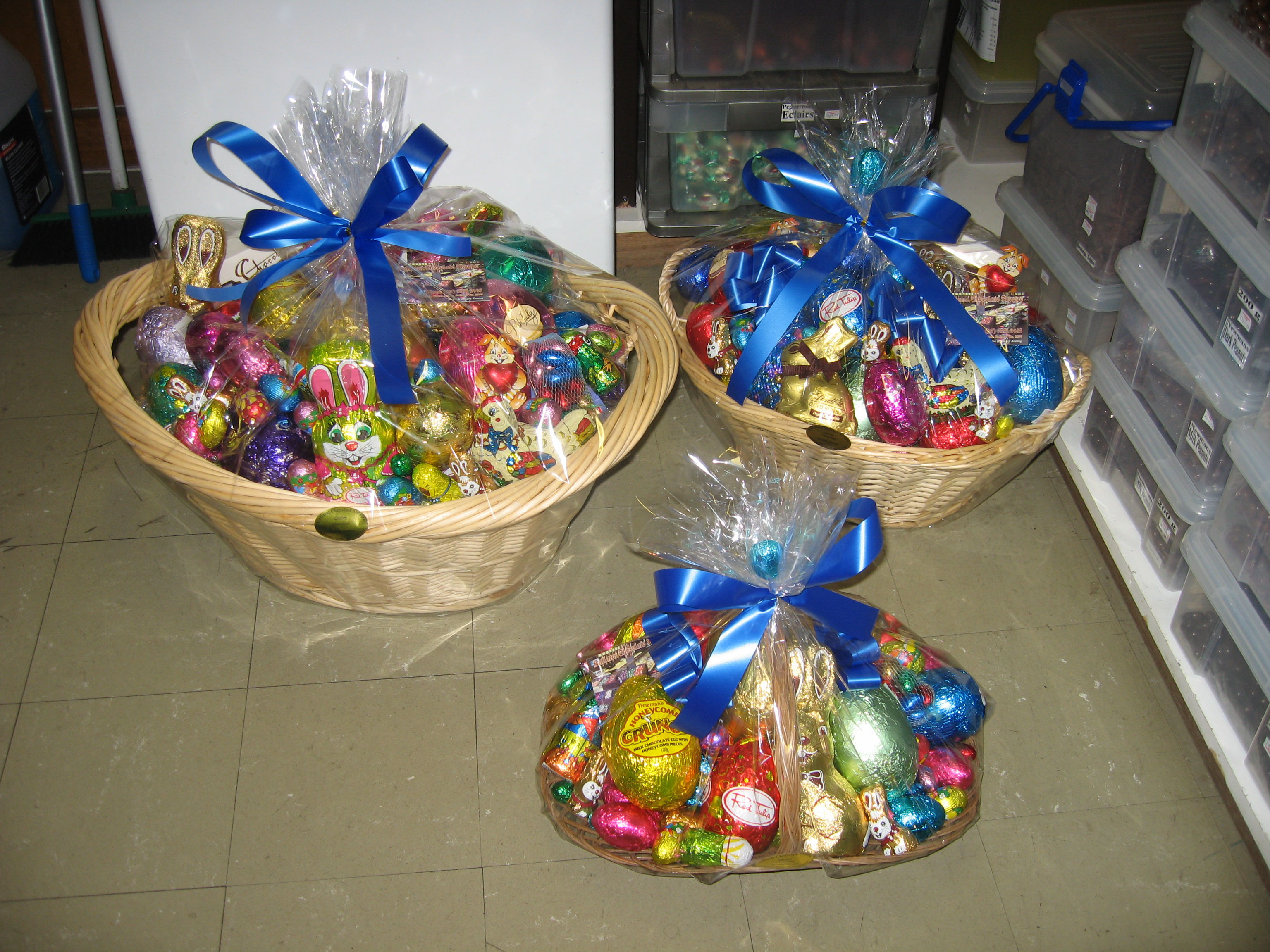 Easter eggs ballarat chocolate shoppe easter chocolates easter egg chocolates easter egg chocolate baskets negle Images